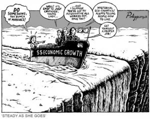 cartoon_economic_growth_boat_waterfall_2013
